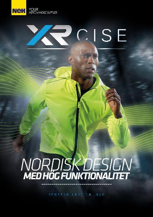 Katalog: XRcise