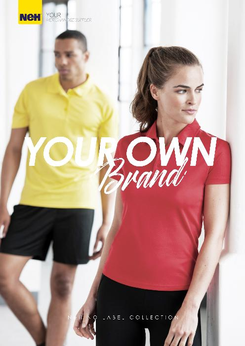Katalog: Your Own Brand